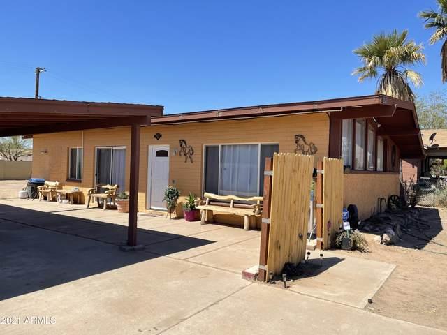 2121 W Jefferson Street, Phoenix, AZ 85009 (MLS #6250207) :: Yost Realty Group at RE/MAX Casa Grande