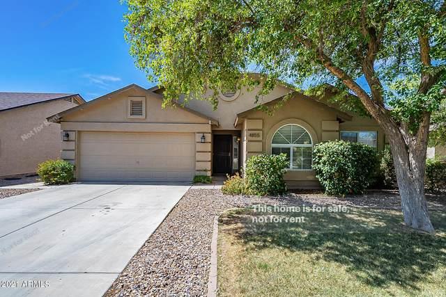 4855 E Shapinsay Drive, San Tan Valley, AZ 85140 (MLS #6250219) :: D & R Realty LLC