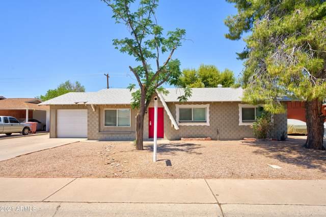 8422 E Rosewood Lane, Scottsdale, AZ 85251 (MLS #6250225) :: Klaus Team Real Estate Solutions