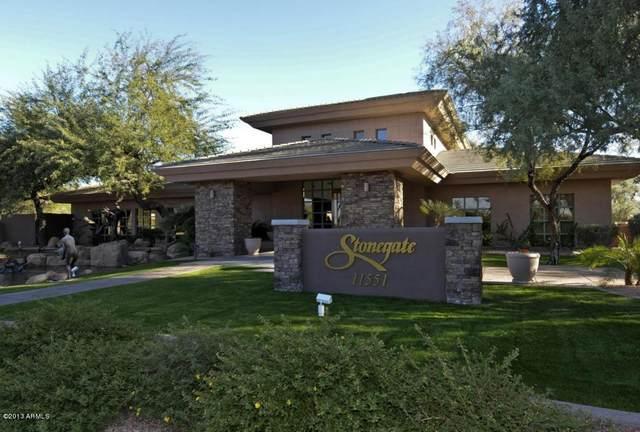 9386 N 119TH Street, Scottsdale, AZ 85259 (MLS #6250226) :: Yost Realty Group at RE/MAX Casa Grande