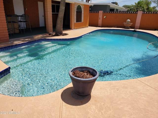 3219 E Palm Lane, Phoenix, AZ 85008 (MLS #6250233) :: Long Realty West Valley