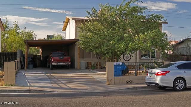8228 W Osborn Road, Phoenix, AZ 85033 (MLS #6250243) :: Yost Realty Group at RE/MAX Casa Grande