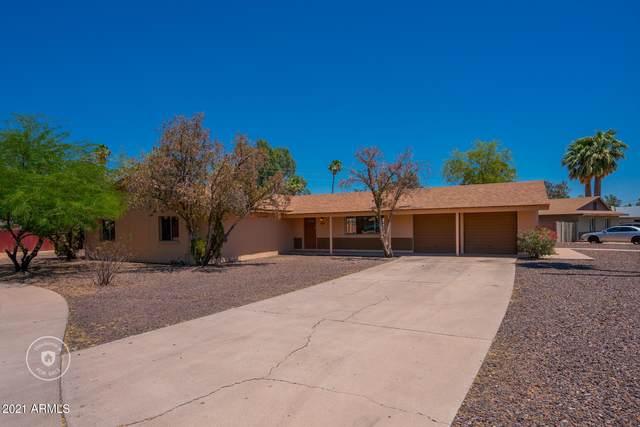 4409 N 63RD Drive, Phoenix, AZ 85033 (MLS #6250246) :: The Property Partners at eXp Realty