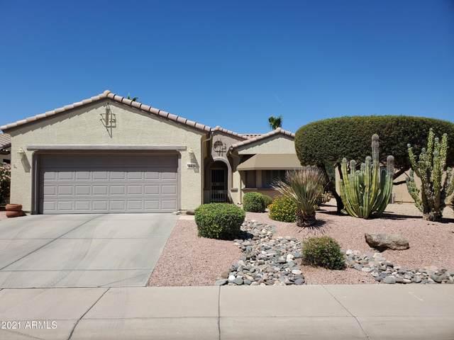 16826 W Desert Blossom Way, Surprise, AZ 85387 (MLS #6250259) :: The Carin Nguyen Team