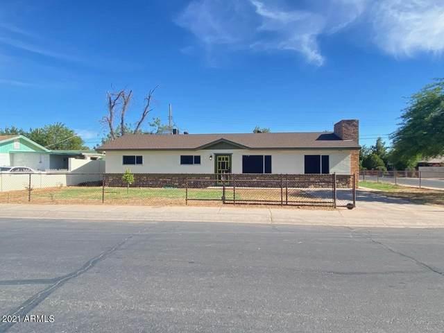 10961 W 2ND Street, Avondale, AZ 85323 (MLS #6250261) :: Executive Realty Advisors
