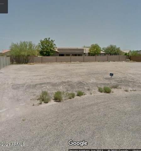 10952 W Guaymas Drive, Arizona City, AZ 85123 (MLS #6250263) :: The AZ Performance PLUS+ Team