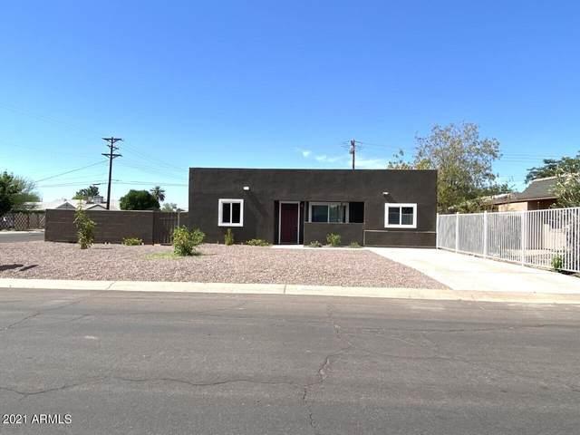 2148 W Minnezona Avenue, Phoenix, AZ 85015 (MLS #6250270) :: Yost Realty Group at RE/MAX Casa Grande