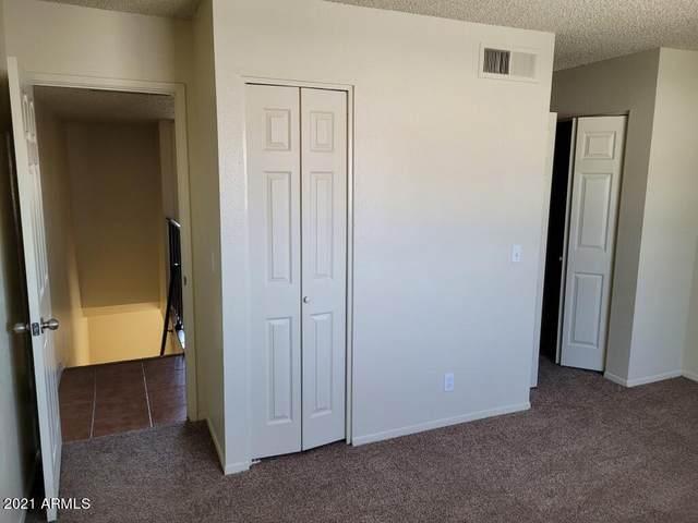 3605 W Bethany Home Road #12, Phoenix, AZ 85019 (MLS #6250272) :: Executive Realty Advisors