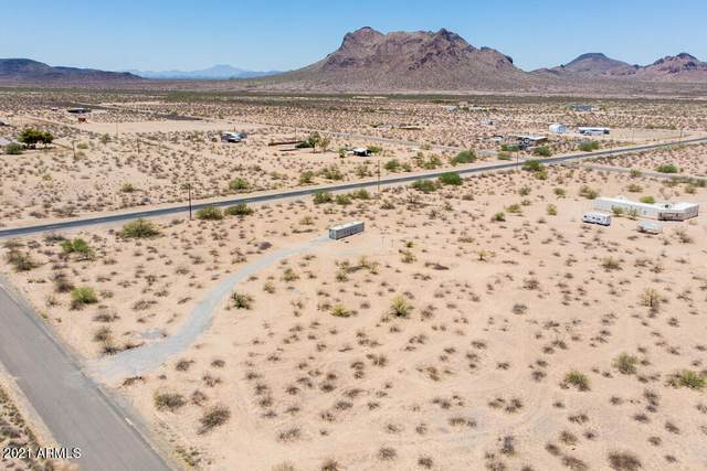 14425 W Capricorn Drive, Eloy, AZ 85131 (MLS #6250273) :: Long Realty West Valley