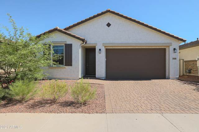 19659 W Turney Avenue, Litchfield Park, AZ 85340 (MLS #6250277) :: Yost Realty Group at RE/MAX Casa Grande