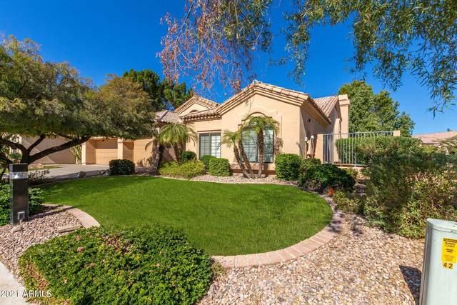 7760 E Hartford Drive, Scottsdale, AZ 85255 (MLS #6250284) :: Executive Realty Advisors