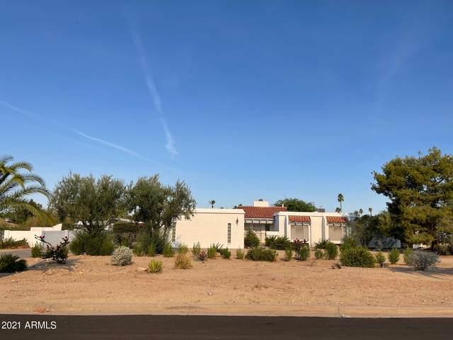 12218 N 104TH Street, Scottsdale, AZ 85260 (MLS #6250286) :: The Riddle Group