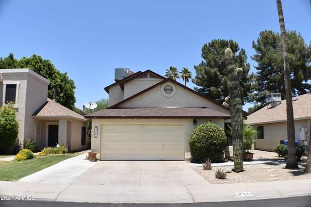522 E Rimrock Drive, Phoenix, AZ 85024 (MLS #6250290) :: The Garcia Group