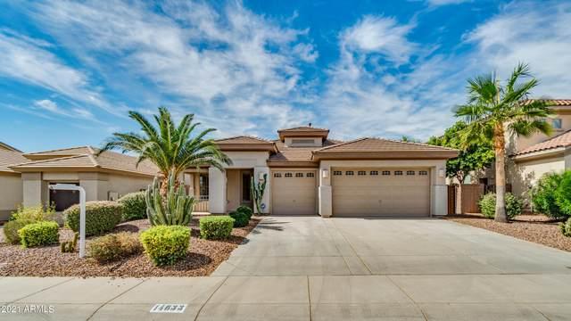 14633 W St Moritz Lane, Surprise, AZ 85379 (MLS #6250311) :: Conway Real Estate