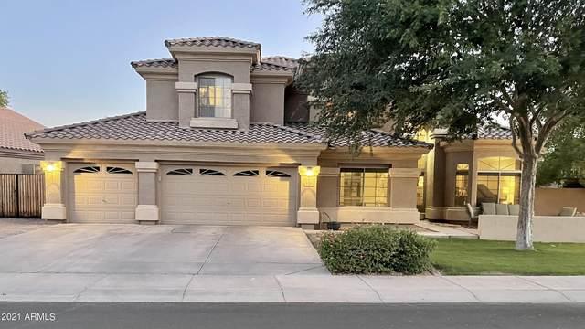 2120 S Boulder Court, Gilbert, AZ 85295 (MLS #6250315) :: Selling AZ Homes Team