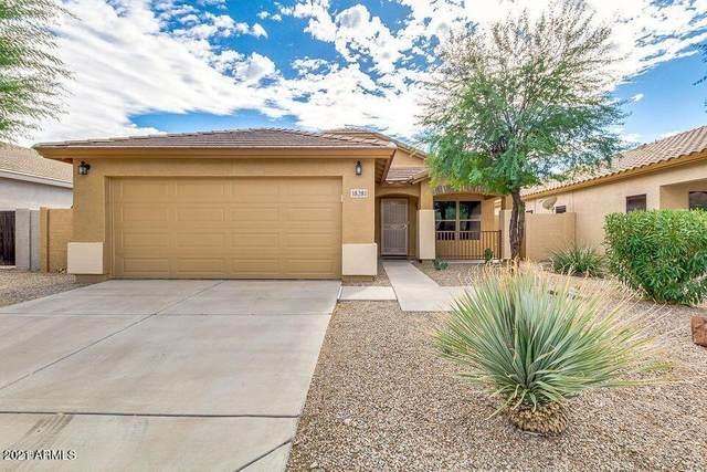 18281 E El Amancer, Gold Canyon, AZ 85118 (MLS #6250318) :: Selling AZ Homes Team
