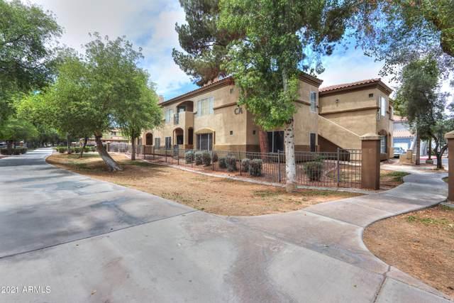 600 W Grove Parkway #1097, Tempe, AZ 85283 (MLS #6250324) :: Executive Realty Advisors