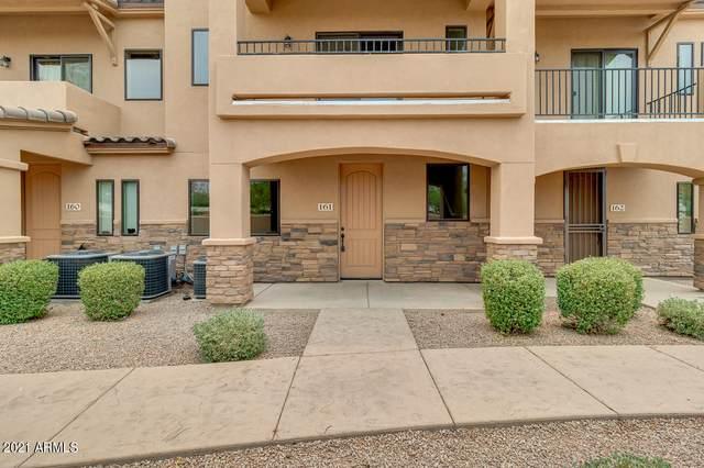 2821 S Skyline Drive #161, Mesa, AZ 85212 (#6250329) :: The Josh Berkley Team