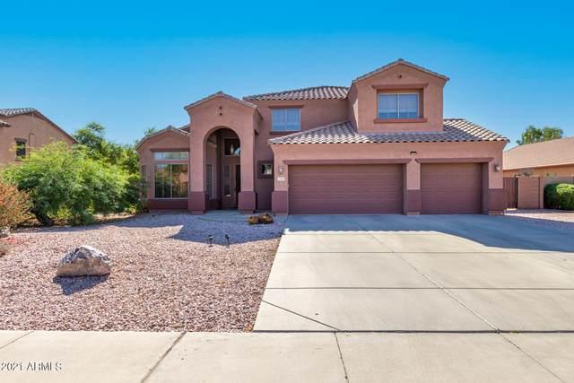 2759 S Birch Street, Gilbert, AZ 85295 (MLS #6250333) :: Selling AZ Homes Team