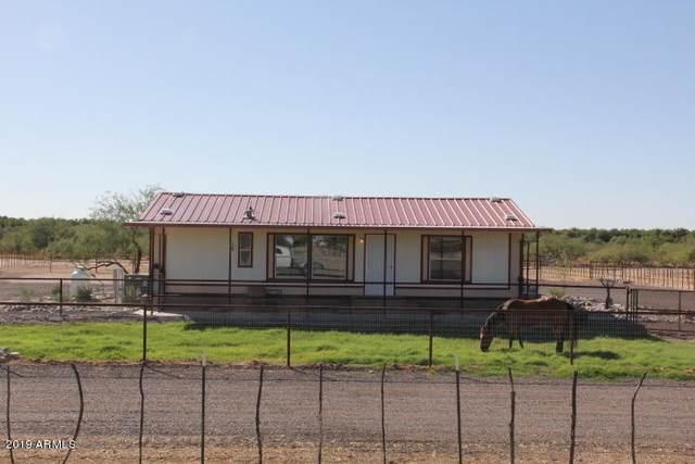 17208 S Roper Lane, Eloy, AZ 85131 (MLS #6250337) :: Yost Realty Group at RE/MAX Casa Grande