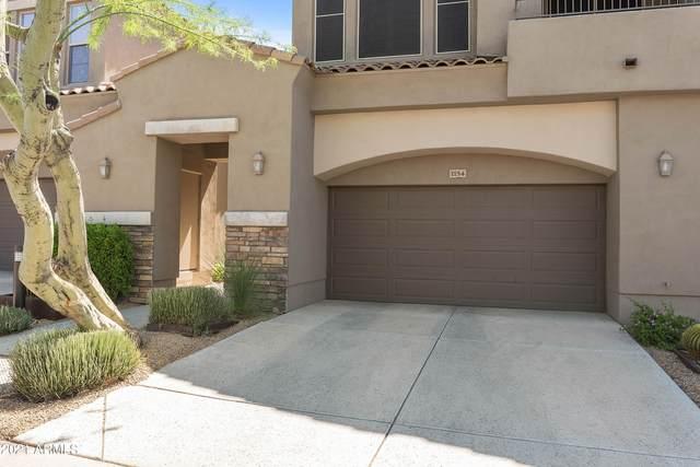 19475 N Grayhawk Drive #1154, Scottsdale, AZ 85255 (MLS #6250339) :: Midland Real Estate Alliance