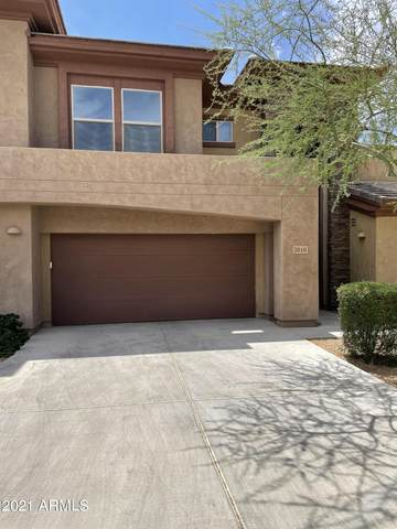 33575 N Dove Lakes Drive #2016, Cave Creek, AZ 85331 (MLS #6250346) :: CANAM Realty Group