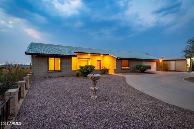 2412 W Sunrise Drive, Phoenix, AZ 85041 (MLS #6250349) :: Klaus Team Real Estate Solutions