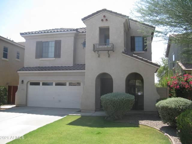 35694 N Zachary Road N, Queen Creek, AZ 85142 (MLS #6250353) :: Yost Realty Group at RE/MAX Casa Grande