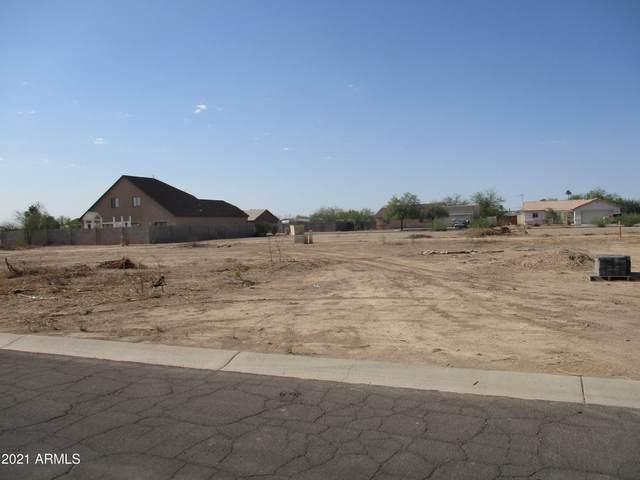 10862&72 W Cambria Circle, Arizona City, AZ 85123 (MLS #6250356) :: The AZ Performance PLUS+ Team