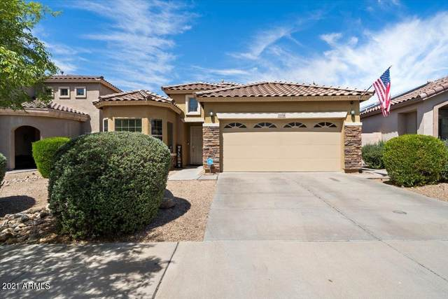 33708 N 26TH Avenue, Phoenix, AZ 85085 (MLS #6250363) :: Dave Fernandez Team | HomeSmart
