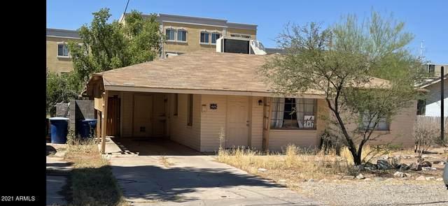 420 W 7TH Street, Tempe, AZ 85281 (MLS #6250368) :: The Laughton Team