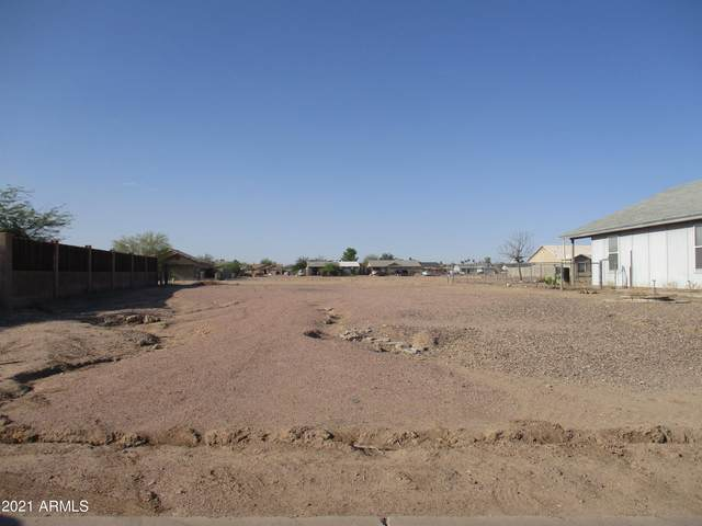 8569 W Magnum Drive, Arizona City, AZ 85123 (MLS #6250373) :: The AZ Performance PLUS+ Team