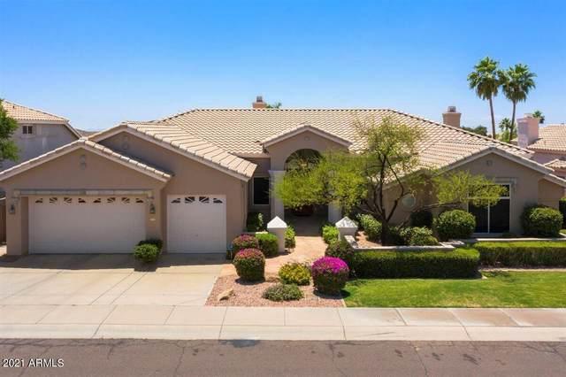 12173 E Sahuaro Drive, Scottsdale, AZ 85259 (MLS #6250380) :: The AZ Performance PLUS+ Team