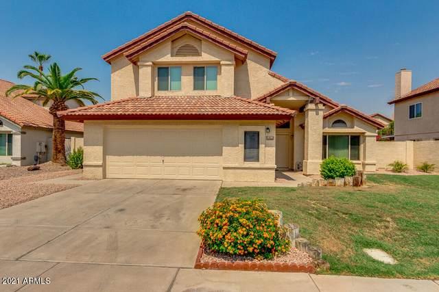 3730 N Aspen Drive, Avondale, AZ 85392 (MLS #6250381) :: Yost Realty Group at RE/MAX Casa Grande