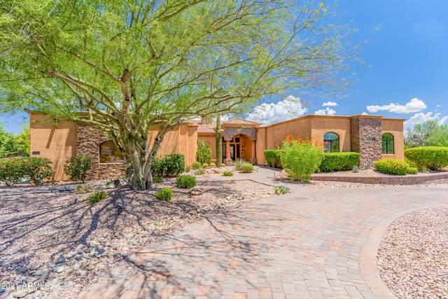 1406 W Restin Court, Phoenix, AZ 85086 (MLS #6250383) :: Dave Fernandez Team | HomeSmart