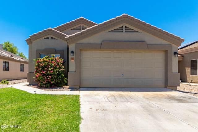 12523 W Saint Moritz Lane, El Mirage, AZ 85335 (MLS #6250396) :: Keller Williams Realty Phoenix