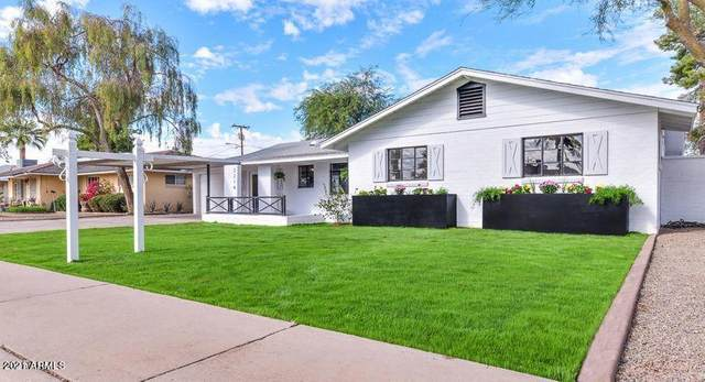 2214 W Catalina Drive, Phoenix, AZ 85015 (MLS #6250397) :: Dave Fernandez Team | HomeSmart