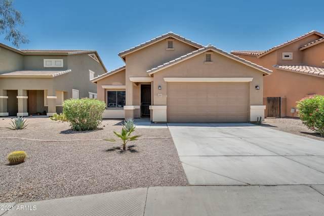 1185 E Kingman Street, Casa Grande, AZ 85122 (MLS #6250408) :: The AZ Performance PLUS+ Team