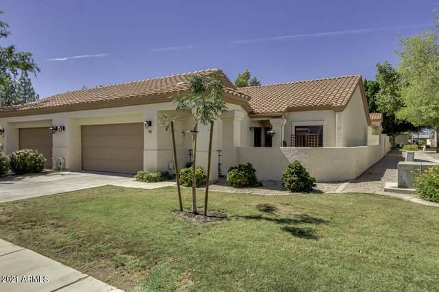 45 E 9TH Place #56, Mesa, AZ 85201 (MLS #6250413) :: Conway Real Estate
