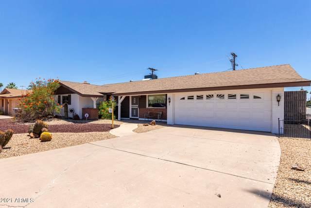 905 E Wesleyan Drive, Tempe, AZ 85282 (MLS #6250416) :: Yost Realty Group at RE/MAX Casa Grande