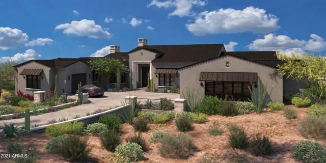 36490 N 100TH Way, Scottsdale, AZ 85262 (MLS #6250421) :: ASAP Realty