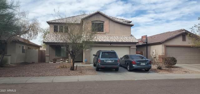 5716 S 16TH Lane, Phoenix, AZ 85041 (MLS #6250424) :: Lucido Agency