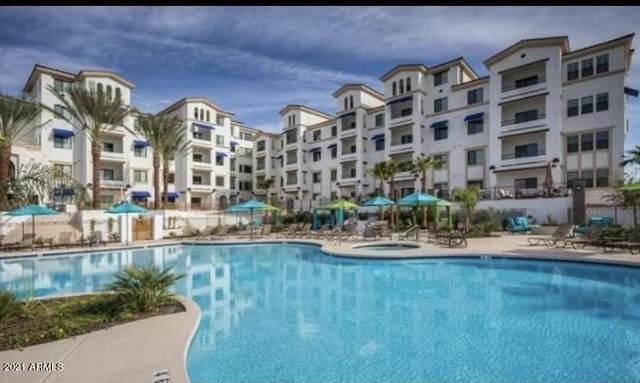 2511 W Queen Creek Road #132, Chandler, AZ 85248 (MLS #6250455) :: The Garcia Group