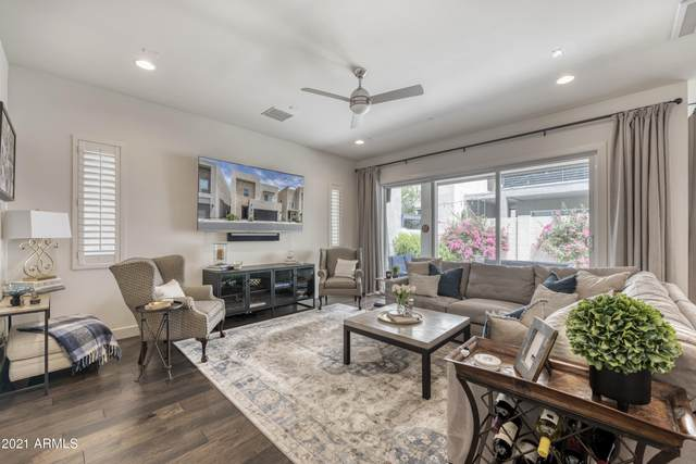 6824 E Lyra Drive, Scottsdale, AZ 85257 (MLS #6250462) :: Openshaw Real Estate Group in partnership with The Jesse Herfel Real Estate Group