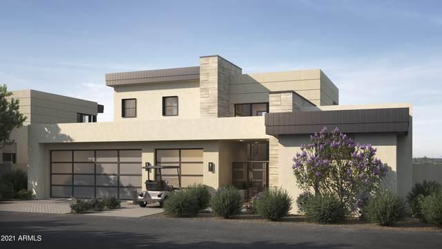 5037 N Ascent Drive, Phoenix, AZ 85018 (MLS #6250465) :: Lucido Agency