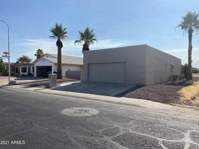4349 N 106TH Avenue, Phoenix, AZ 85037 (MLS #6250466) :: Yost Realty Group at RE/MAX Casa Grande