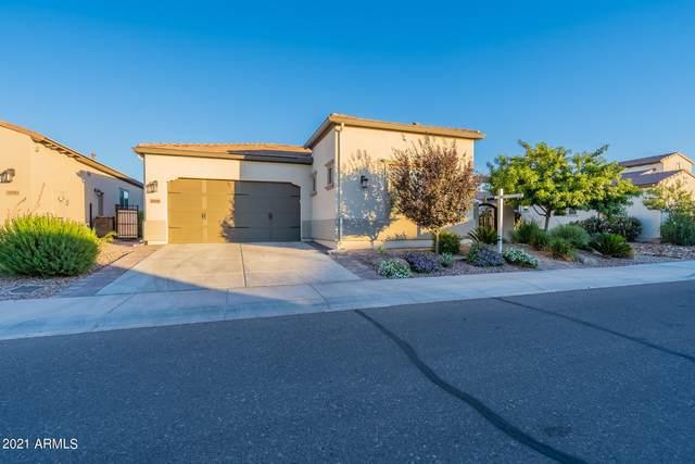 36949 N Stoneware Drive, San Tan Valley, AZ 85140 (MLS #6250477) :: Executive Realty Advisors
