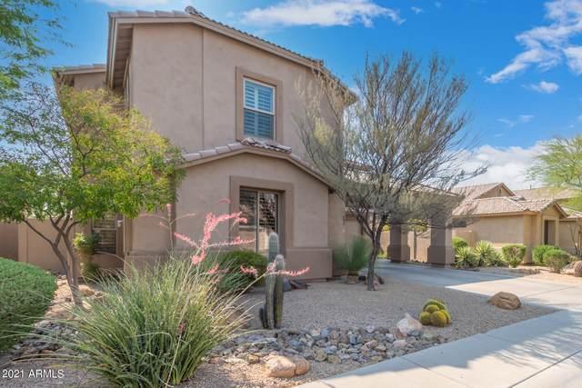 34229 N 45th Place, Cave Creek, AZ 85331 (MLS #6250484) :: Arizona 1 Real Estate Team