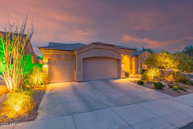 14649 S 4TH Avenue, Phoenix, AZ 85045 (MLS #6250509) :: Conway Real Estate