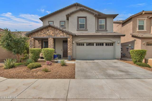 5362 W Hackamore Drive, Phoenix, AZ 85083 (MLS #6250513) :: Yost Realty Group at RE/MAX Casa Grande